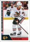 2018-19 Panini NHL Sticker Collection Box Break #2