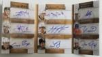 Collecting Rare Hockey Autographs