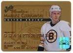 The 1990's Weirdest Hockey Cards