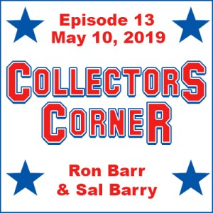 Collectors Corner #13 - The 5 Stages of Sports Card Collecting