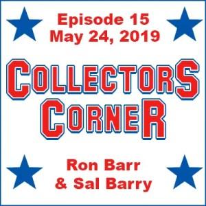 Collectors Corner #15 - Bruins Stanley Cup Jerseys Pre-Sale & Beckett Plus