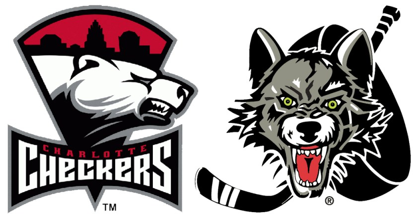 2019 Calder Cup Preview: Charlotte Checkers vs. Chicago Wolves