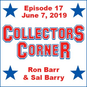 Collectors Corner #17 - The Upcoming National Sports Collectors Convention