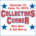 Collectors Corner #18 – The Trimmed Card Scandal