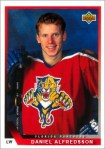 Re-Imagining the 1994 NHL Entry Draft