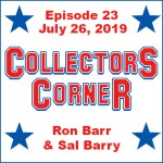 Collectors Corner #23 - Sports Memorabilia Medley!