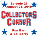 Collectors Corner #26 - Should I Sell or Donate My Unwanted Sports Cards?