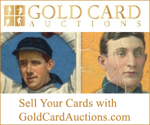 Gold Card Auctions
