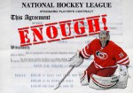 Why 1-Day NHL Contracts Are Stupid