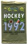 Box Break: 1991-92 O-Pee-Chee Premier