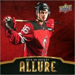 Box Break: 2019-20 Allure Hockey