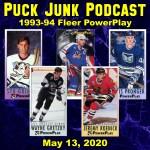 Puck Junk Podcast: May 13, 2020