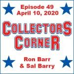 Collectors Corner #49: An MJ XRC Tops $52K