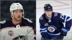 Blake's Takes: Winnipeg and Columbus Make Blockbuster Trade