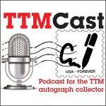 TTM Cast: Collecting Hockey Cards & Autographs