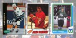 Rookie Cards of Every NHL Head Coach for the 2020-21 Season