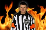 Blake's Takes: Ref Caught on Hot Mic Gets Fired