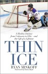 Book Review: Thin Ice