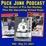 Puck Junk Podcast #92: May 27, 2021