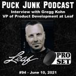 Puck Junk Podcast #94: June 10, 2021
