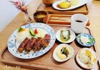 新竹簡餐│築路JULU手作定食》用心築出溫度的家庭定食餐廳.近新竹馬偕