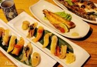 新竹日本料理│八庵壽司割烹二館關新店》780雙主菜超值套餐!日式包廂.聚餐