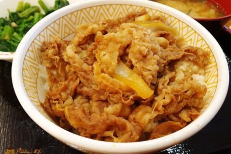 【新竹美食】來自日本牛丼連鎖店《すき家 SUKIYA 新竹站前店》外帶便當新選擇