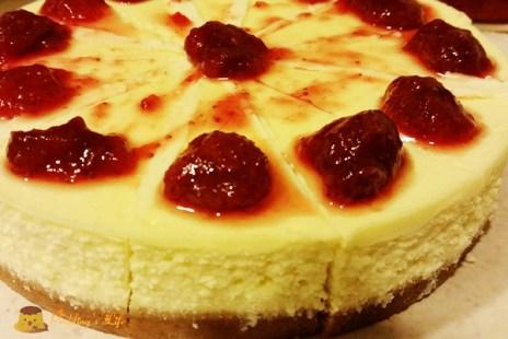 【食譜 做法】自製天然手工果粒抹醬《草莓果醬》蛋糕裝飾內餡/草莓紅茶