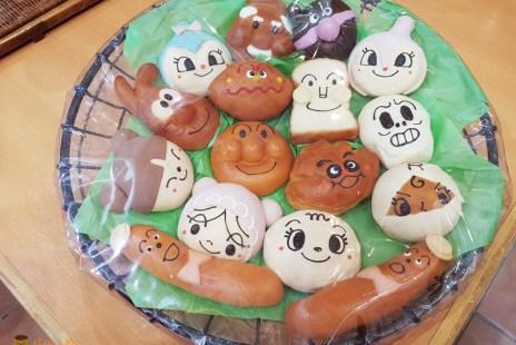 【東京自由行】橫濱一日遊《麵包超人博物館》親子必去失心瘋景點Day5