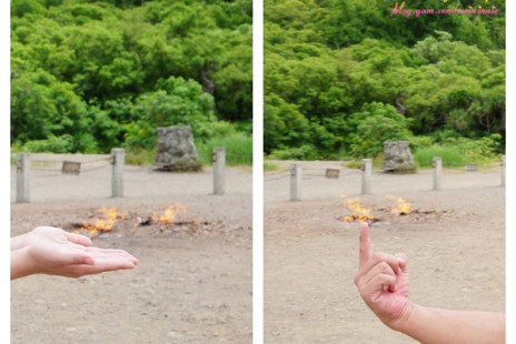 【遊記-屏東】恆春自然奇觀《出火特別景觀區》墾丁必去景點