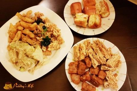【新竹美食】西大路宵夜蒜味炸物攤《花記鹽酥雞》日本人開的鹹酥雞店