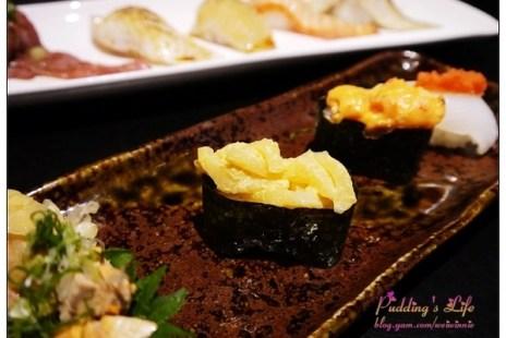 【食記-新竹】竹北成功八路日式握壽司餐廳《元手壽司》新鮮 手作 自然 元味