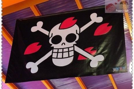 【遊記-南投】日月潭纜車坐不膩+玩不膩《九族文化村》航海王One Piece