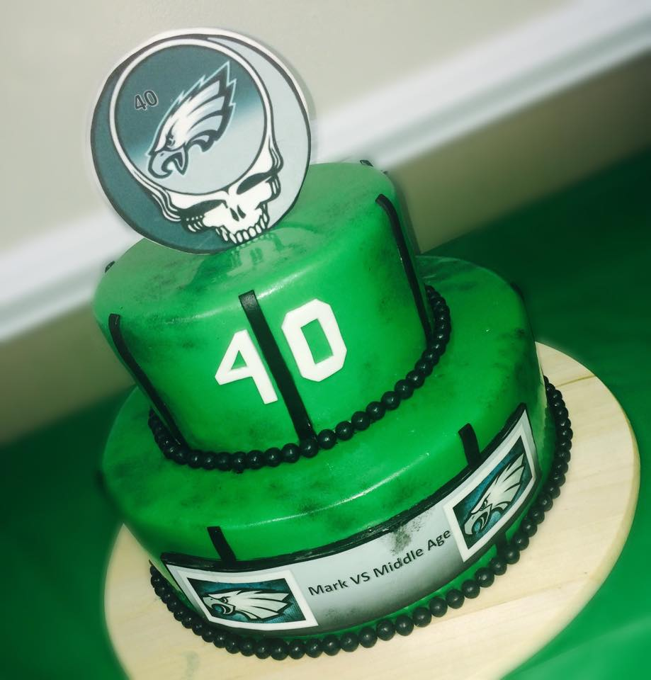 Adult Birthday Cakes Puddins Cake Corner