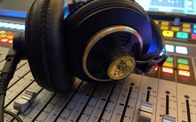 Journal: AKG K240 Headphones Review