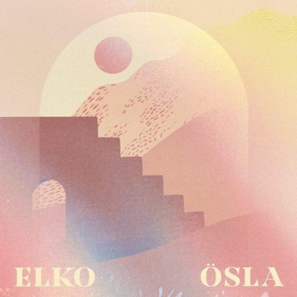 Ösla - Elko