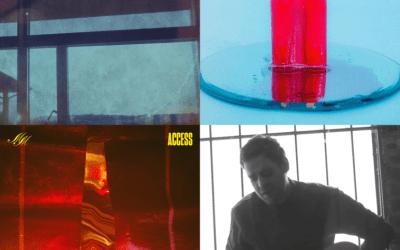 New Music: Phantom Handshakes, TESSEL, Major Murphy, Dead Rituals