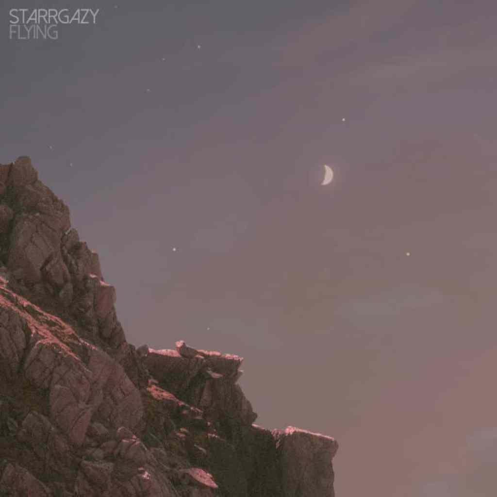 Starrgazy - 'Flying'