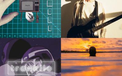 New Singles: Joyce, Mons Vi, Trankilo, Boo