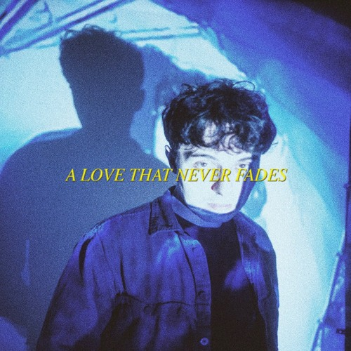 Secret Attraction - 'A Love That Never Fades' EP