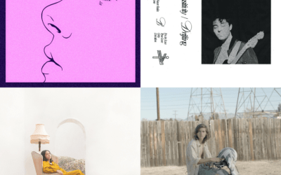 New Music: Vern Matz, Secret Attraction, Mini Trees, The Forms