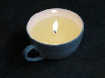 Photo - Lemon Candle Making II