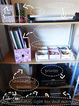Photo - Craft Room I