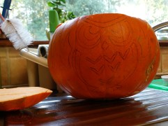 Photo - Pumpkin Carving (2)
