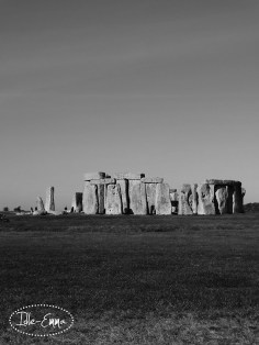 Photo - Stone Henge