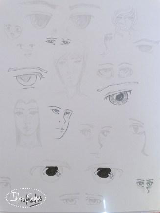 Photo - Fantasy World Sketch (8)