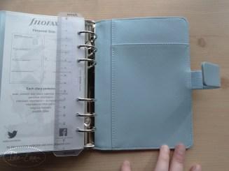 Photo - Plann Life - New Personal Geometric Filofax (2)