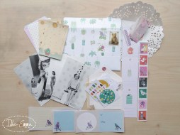 Photo - March 2016 - Outgoing - Envelope Full Swap
