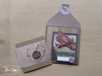 Photo - Present Wrapping and Card Making (2)