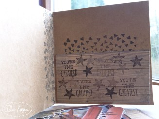 Photo - Present Wrapping and Card Making (3)